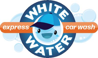 White Water Care Wash in Gypsum, Colorado